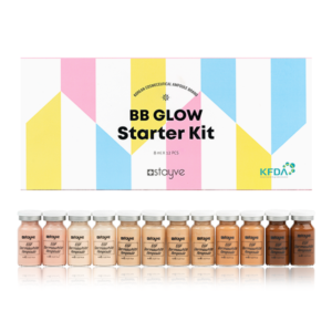 bb glow starterkit