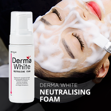 Stayve Dermawhite Neutralizing Foam