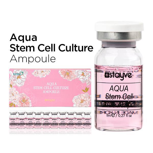 Stayve Aqua Stem Cell Culture Ampoule