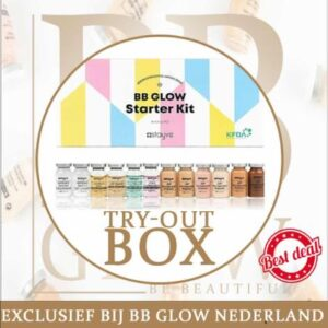 stayve try out box