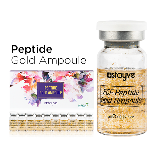 Stayve Peptide Gold Ampoule