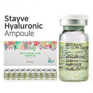Stayve Hyaluronic Acid