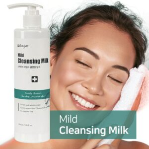 Stayve Mild Cleansing Milk